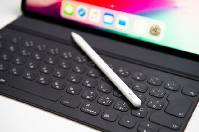 iPadPro第3世代