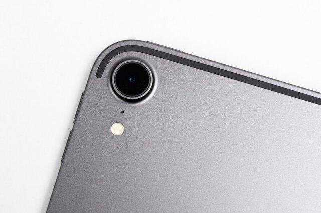 ipad カメラ容量